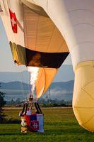Balónová Megafiesta 2013 v Piešťanoch