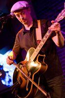 Longital v BlueNote Jazz Club