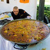 Gurmán Fest Bratislava 2012