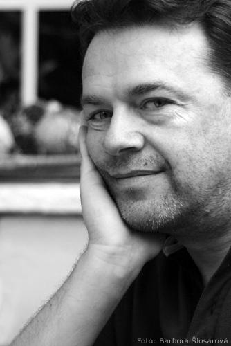 Peter Šlosar