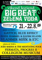 Festival Víkend legiend Big Beat