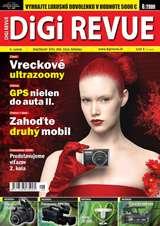 DiGi REVUE 6/2009