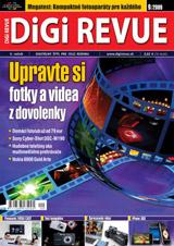 DiGi REVUE 9/2009