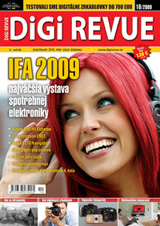 DiGi REVUE 10/2009