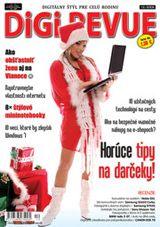DiGi REVUE 12/2009