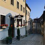 Čriepky z rannej Bratislavy